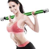 가로 막대 200kg 도어 스틸 훈련 바 스포츠 피트니스 윗몸 일으키기 장비 운동 도구 홈 풀업 트레이너