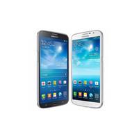 Samsung Galaxy Mega 6.3 i9200 6.3INCH Dual Core Ram 1.5GB ROM 16GB 8MP WCDMA WiFi Bluetooth Original Renoverad Mobiltelefon
