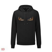 European and American men' s pullover hoodie autumn new ...