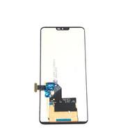 6.1 LCD-scherm Digitizer Assemblage voor LG G7 DIMQ G710 G710EM G710 G710ULM G710AWM vervangende onderdelen zwart