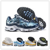 Original mens TN Plus se running Shoes designer Tn Requin Br...