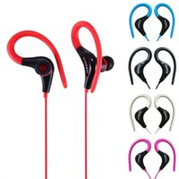 SF- 878 3. 5mm Sport Headphones Earphones Earbuds Stereo Bass ...