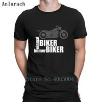 Motorcyclists wear funny union motorcycle shirts and round necks