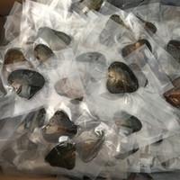 Perła słodkowodna Okrągła Kultura Pearl Oyster 25 Kolory 6-7mm Akoya Party Favor Packum