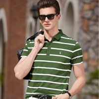 European and American summer casual men' s short- sleeved...
