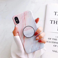Frosted imd Soft Shell Marble Texture Fashion Light Pattern ...