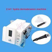 Distributor wated portable 2 in 1 hydro dermabrasion micro c...