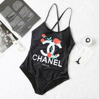 Wild One Piece Swimwear Sexy Strike Women Swimwear Outdoor B...