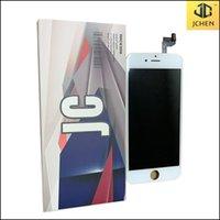 Schermo LCD Jchen per iPhone 6S per il montaggio LCD Tianma Display da 4,7 pollici con digitizer Touch Screen Digitizer Sostituzione touch 3D 3D