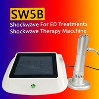 2019 New Mini shockwave therapy effective physical pain ther...