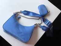 Wholesale mulheres bolsa de ombro mulheres totes para mulheres peito de peito senhora Tote Presbyopic Bolsa Mensageiro Bagbags Chains Bolsas