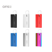 Airis J Box Mod Bulit in 420mAh VV Battery with Magnetic Con...
