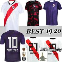 73489aa9c Camiseta de fútbol de primera calidad 19 20 RIVER PLATE SOSA MARTÍNEZ D