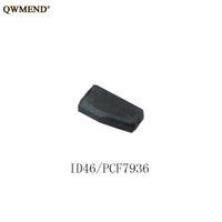 Новый / пустой / не закодированный ключ автомобиля транспондер чип для Honda Hyundai Kia Mitsubishi Nissan Citroen Peugeot Id46 Pcf7936