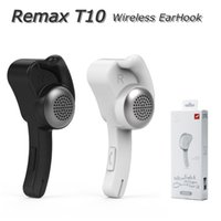 Remax T10 EarHook Wireless Stereo Bluetooth Gaming Headset E...