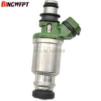 Injecteurs de carburant 1PC 23250-74100 pour Toyota Camry Celica MR2 Solara 2.2 Rav4 Moteur de voiture Injection d'injection automobile