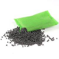 Nano-Mineral Bolsa de desodorante de cristal Eliminación de formaldehído Olor de automóvil Eliminación de regalos Gránulos de carbón activado No tejido en bolsa DBC VT0405