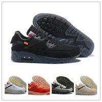 top qualtiy Men Sneakers Shoes Classic 90 Zapatillas Hombre ...
