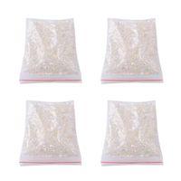20000 / Paquet acrylique cristaux de diamant de soirée de mariage Décorations de bricolage Artisanat d'art
