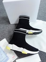 New Designer fashion Luxury boot for womens & men Speed Trai...
