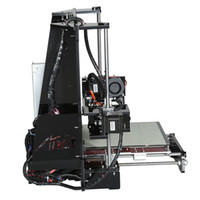 뜨거운 판매 3D 프린터 DIY ANET A6 쉬운 조립 정밀 REPAP PRUSA I3 3D 프린터 키트 DIY 필라멘트 16GB LCD 화면 무료