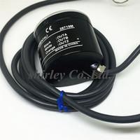 Freeshipping E6C2-CWZ6C 10/30/40/50/100/200/300/360/400/500/600/800/1000/1024/720 / P / R periódica rotativo codificador E6C2 CWZ6C