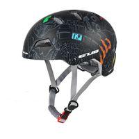 Round Mtb Helmet Mountain Bike Helmet Men Women Outdoor Skating Climbing Extreme Sports Safety Racing Road Helmets