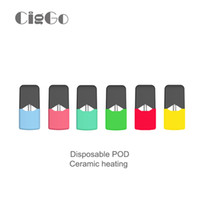 100% Original Ciggo J Box Pod 703M Vape Mod 0. 6ml Thick Oil ...