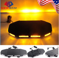 Free shipping Extra bright 3 watt roof top magnet mount led ...