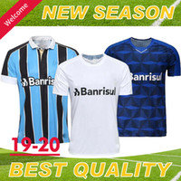 New 2019 2020 Gremio Home Away third Soccer Jersey 19 20 Gre...