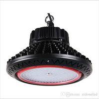 UFO led yüksek defne ışık 150W LED endüstriyel ışık toptan 3 yıl garanti LED depo ışık 150W