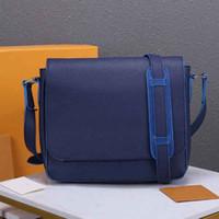 Мужчины сумки дизайнер креста тела хорошего качества из натуральной кожи сумка известная марка натуральной роскошные сумки мода Сумка чехол посланник сумки