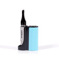 100% Original Autêntica Vapmod Tube 710 Mod Kit 900mAh Bateria de Caixa De Tensão Ajustável Sem 0.5ml Cartucho de Bobina Cerâmica Frete Grátis
