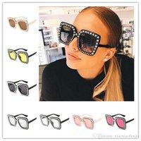 Glass Sun For Retro Luxury Women Mens Sunglass Eyewear Fashion Glasses Ladies Designer Sunglasses Driving Men Pwhwj