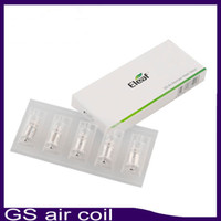 GS-Air Coil Head 1.5ohm Special per GS Air atomizzatore GS air coil Bobina sigaretta elettronica 0266111-1