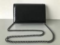 حار بيع الأزياء حقائب اليد حقائب الكتف إلكتروني G نمط الرسالة حقائب محافظ المرأة جلدية سلسلة أكياس حقيبة يد CROSSBODY