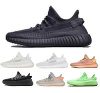 V2 True Form 2019 V2 Triple Black Primeknit Black Static CLA...
