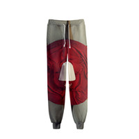 The Handmaid's Tale Casual 3d Pants Sportting Trousers Harajuku Hip-hop Hight Quality Pants 2019 Korean