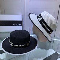 Woman Wide Brim Beach Hat Summer Fashion Floppy Fold Sun Lad...