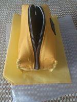 Сумка для стирки Кошелек для монет Франция Стиль Дизайнерские косметички Сумка для туалетных принадлежностей Famy Gy