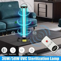 AUGIENB 36W 58W High Ozone UV Disinfection lamp 220V Househo...