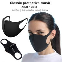 Classic Protective Anti Fog PM2. 5 Pollution Anti Dust Face M...