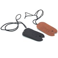 Bunte pu leder lanyard schutzhülle tasche shell cover sleeve tragbare halskette seil hohe qualität für vape null pod kit