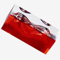 15fw Sand Timer Box Logo Accessoires Souvenir Sablier Minuterie Creative Nouveauté Produit Décoration créative