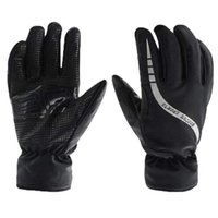 Winter Gloves with Thermal Lining for Men and Women Proof Re...