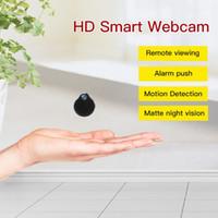 HD WIFI MINI DV كاميرا 1080P H12 IR للرؤية الليلية كاميرا فيديو كاميرا لاسلكية يمكن ارتداؤها الجسم P2P IP مع 120 درجة زاوية واسعة
