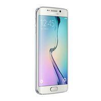 Original Samsung Galaxy s6 edge s6edge Octa Core 3GB RAM 32GB ROM LTE 16MP 5.1``잠금 해제 쓰자 전화