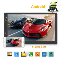 Neues Auto-DVR-Player 7-Zoll-Android-Universal-Maschine Navigation MP5-Player GPS-Navigation integrierter Maschine MP3MP4-Radio