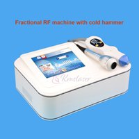 New Arrival Fractional RF Facial Beauty Machine Radio Freque...