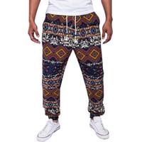 Laamei Erkekler Pantalones Hombre Pamuk Ve Keten erkek Pantolon erkek Rahat Pantolon Sokak Giyim erkek Gevşek Pantolon Sweatpants